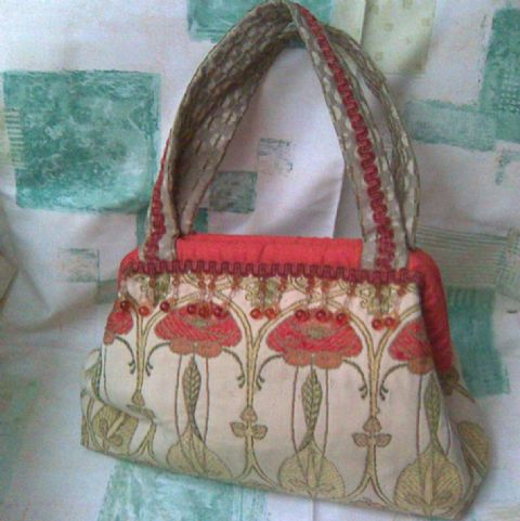 Karry's Carpet Bag (Large)